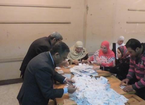 17 ألف و512 صوتا للسيسي مقابل 532 لموسى بسبع لجان في بندر ناصر