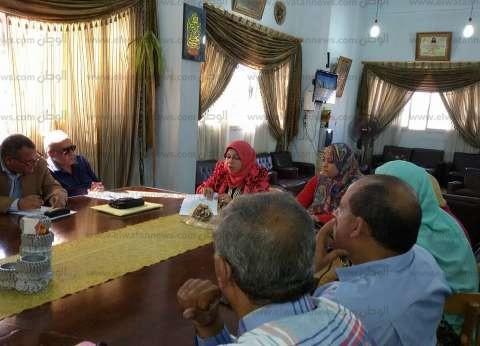 """""""مديرية التعليم"""" تعلن أسماء أوائل الثانوية العامة بشمال سيناء"""