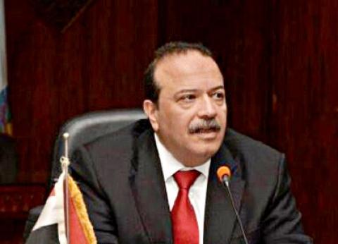 رئيس جامعة طنطا: ثورة 30 يونيو ملحمة وطنية خلدها التاريخ