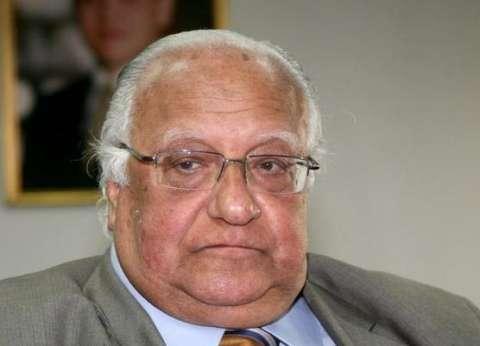 النمنم ينعى السيد ياسين: الثقافة المصرية والعربية فقدت مفكرا كبيرا