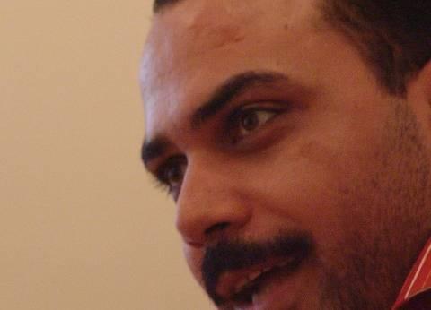 """""""المحور"""" تتعاقد مع محمد الباز لتقديم برنامج """"90 دقيقة"""""""