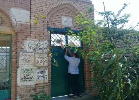 تخصيص 70 فدانا لإقامة مقابر بمركز مطاي في المنيا