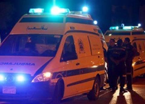 عاجل| استشهاد 5 شرطيين برصاص إرهابيين في حلوان