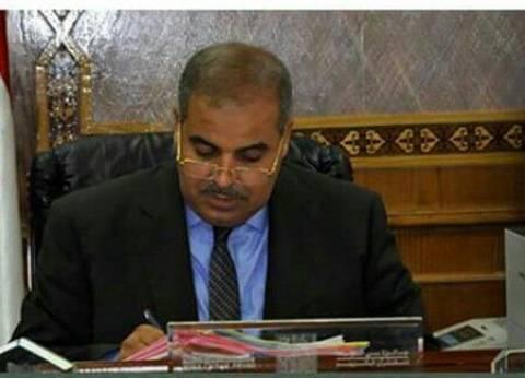 رئيس جامعة الأزهر يشارك في حفل تكريم موظفين أنهوا خدمتهم