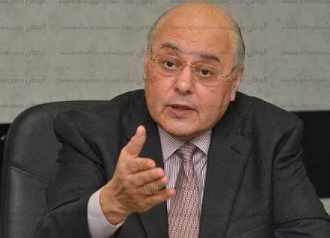 """مصطفى موسى لـ""""الوطن"""": """"على أيامنا اللي بيجب 68% بيكون من المتفوقين"""""""