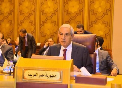 """""""قابيل"""" يناقش استراتيجية التنمية الزراعية المستدامة للدول العربية"""