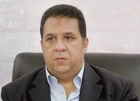 نائب رئيس الزمالك ينعى خالد توحيد: صاحب سيرة طيبة