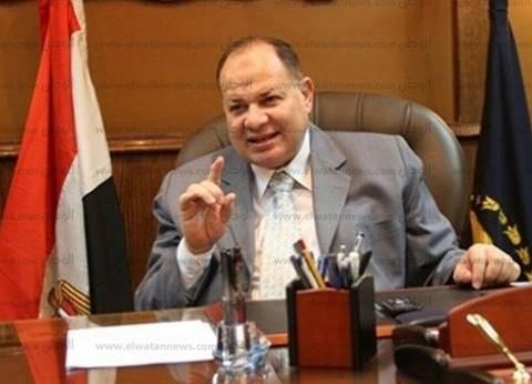 بعد إعلان الحركة الجديدة.. السيرة الذاتية للواء عصام سعد محافظ الفيوم