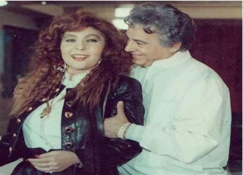 نادية الجندي تنعى سعيد عبدالغني: كان نموذجا للفنان المحب لعمله
