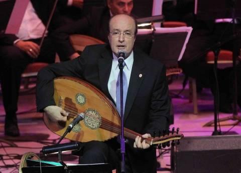 """الليلة.. حفل صفوان بهلوان بـ""""الموسيقى العربية"""" على القناة الثانية"""