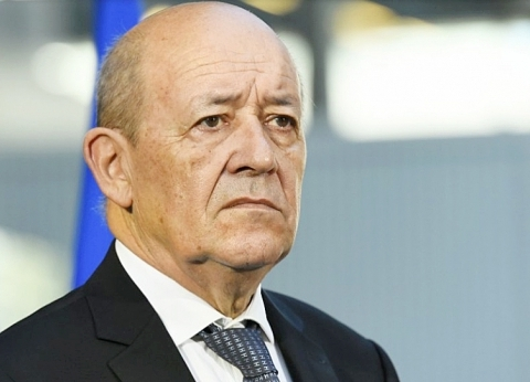فرنسا: حديث إيران عن مهل زمنية بشأن الاتفاق النووي غير مقبول
