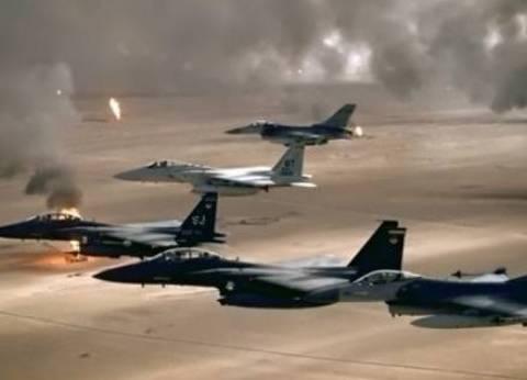 واشنطن تعتزم شن غارات من قاعدتها بالنيجر ضد أهداف للإرهابيين في ليبيا