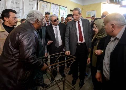 آخر يوم وزير.. غياب وزراء «النقل» و«التعليم» و«الزراعة» و«التنمية المحلية» عن الحضور