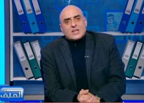 """عزمي مجاهد: مبادرة """"حياة كريمة"""" رصاصة في قلب """"أهل الشر"""""""