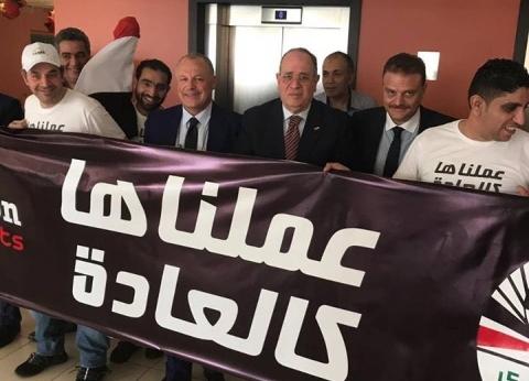 بعد الفوز بـ «القاضية»| تفاصيل مثيرة في تفوق مصر على قطر بمعركة تنظيم أمم أفريقيا 2019