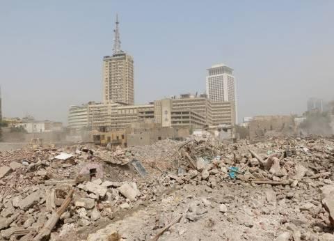 """محافظ القاهرة: السيسي صاحب الدفعة القوية لتطوير """"مثلث ماسبيرو"""""""