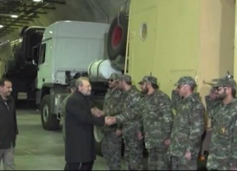 """قائد القوات البرية الإيرانية: جيشنا سيدافع بقوة عن """"الثورة الإسلامية"""""""