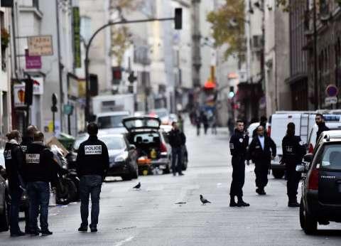 """مصادر أمنية: تحديد هوية أحد منفذي اعتداء """"باتاكلان"""" بباريس"""