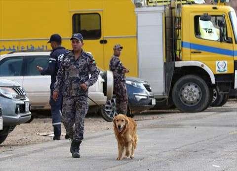 عاجل| الأردن: الأجهزة الأمنية تتابع عمليات الإنقاذ في أكثر من منطقة