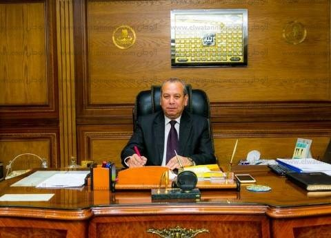 محافظ كفر الشيخ يحذر رؤساء مدينتين لتلافي ملاحظات القمامة والصرف الصحي