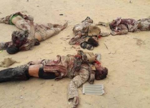 """""""الجمعة"""" و""""مولد النبي"""" و""""رمضان"""".. الإرهاب يفسد المناسبات الدينية"""