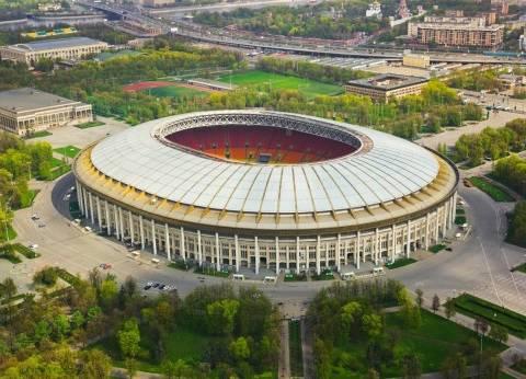 بالصور| «أين ستنزل عدالة السماء؟».. 8 ملاعب في روسيا تستعد للمونديال