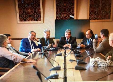 «مكافحة الإرهاب من حقوق الإنسان» ندوة لـ«المنظمة المصرية» بـ«جنيف»