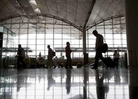 """""""مطار القاهرة"""": بعض الركاب يهربون الأموال بوضعها في """"أماكن حساسة لدى النساء"""""""
