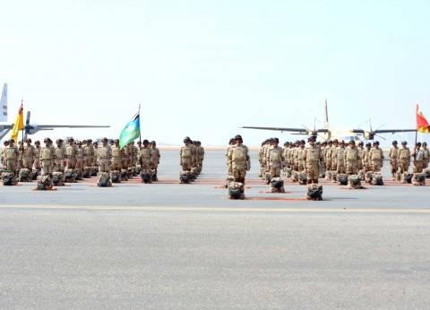 مدير التجنيد يوضح موقف المصريين بالخارج من أداء الخدمة العسكرية