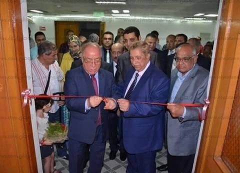 وزير الثقافة ومحافظ الإسماعيلية يشهدان احتفالية ليالى رمضان الثقافية