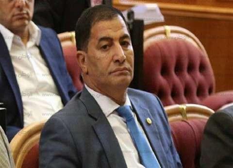 برلماني: تطوير منظومة التأمين الصحي بداية بناء الإنسان المصري