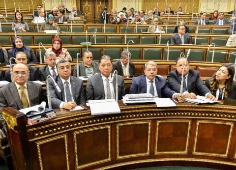 مجلس النواب يوافق على تجريم رشوة للموظف الدولي