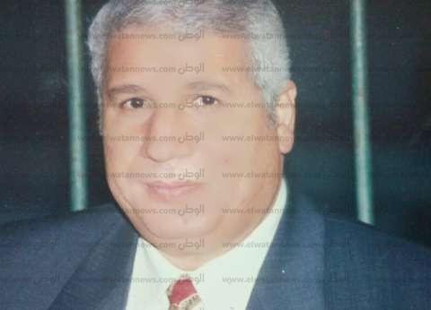 """وفاة الدكتور صالح عطية أحد رواد طب المخ والأعصاب بـ""""طب المنصورة"""""""