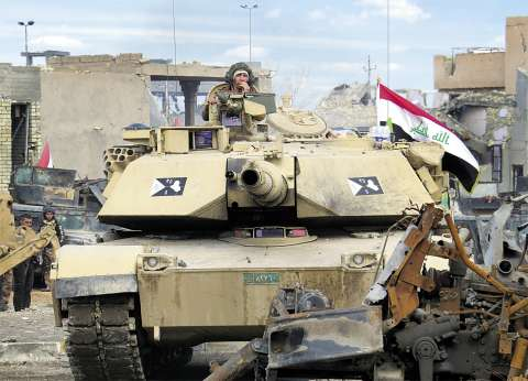 قوات الأمن العراقية تعزز انتشارها في مدينة البصرة تحسبا لتظاهرات جديدة