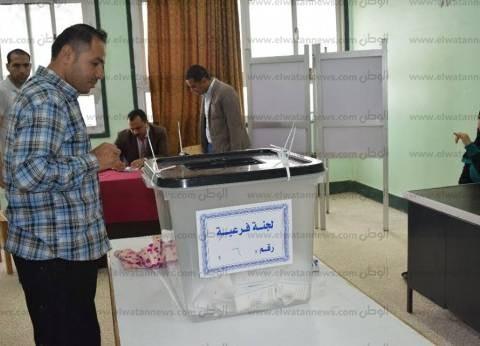 سكرتير جنوب سيناء: إقبال كبير في سانت كاترين وطابا على التصويت