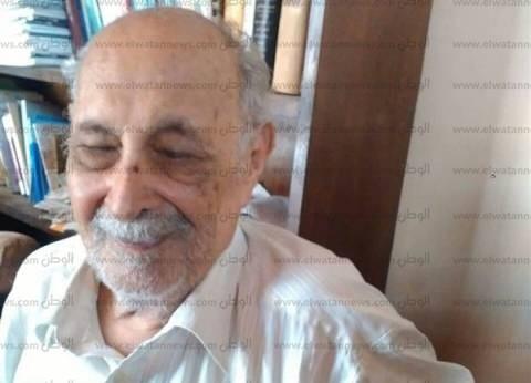نيابة مصر الجديدة تقرر حبس عاطلين بتهمة سرقة وديع فلسطين