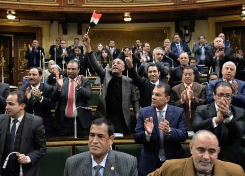 """عضو بـ""""دعم مصر"""": أتقاضى 13 ألف شهريا من البرلمان.. و""""بنفق أضعافهم على دائرتي"""""""
