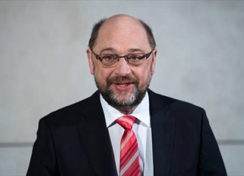 """ألمانيا.. """"شولتز"""" يتولى الخارجية بالحكومة الجديدة"""