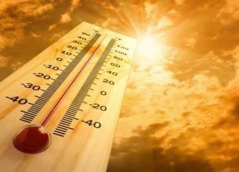 """توقعات """"الأرصاد"""" لطقس الجمعة: حار على الوجه البحري والعظمى بالقاهرة 36"""