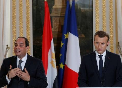 أحمد يوسف: فرنسا تريد العودة لسوريا من خلال البوابة المصرية