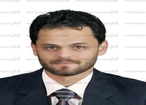 بسام محمد العراقى يكتب: رسالة طالب عراقى