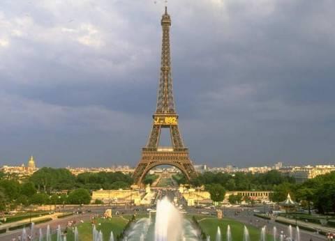 """توابع """"هجمات باريس"""".. إغلاق برج """"إيفل"""" أمام السياح حتى إشعار آخر"""