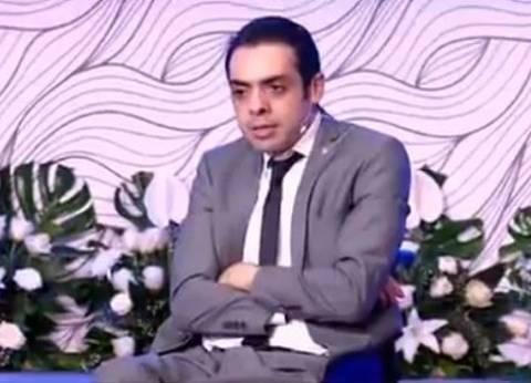 """طارق حسام الدين: """"البلد فيها سلبيات لكن لازم نسعى ونحقق حلمنا"""""""