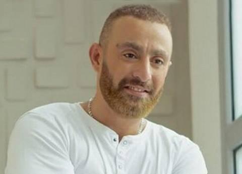 """أحمد السقا للاعبي الفراعنة بعد التأهل لكأس العالم: """"شرفتونا"""""""