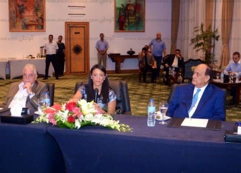 """""""ركز على التدريب"""".. تفاصيل اجتماع وزيرة السياحة بمستثمري جنوب سيناء"""