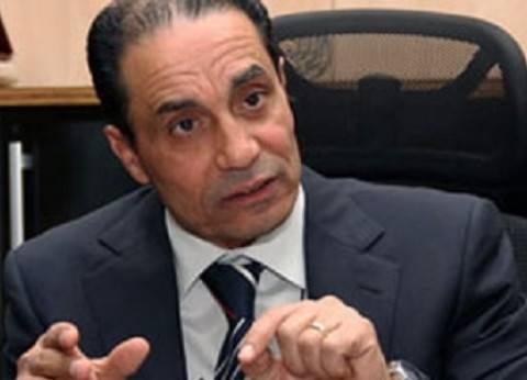 """سامي عبدالعزيز عن منع إعلاميين من دخول الكنيسة: """"قد يكون هناك مندسين"""""""