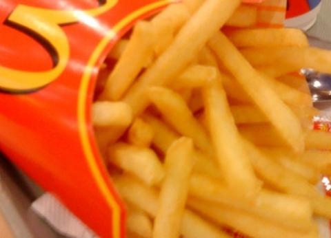 """بعد ارتفاع أسعار البطاطس.. دراسة: """"فرايز ماكدونالدز"""" تعالج الصلع"""