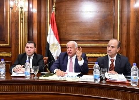 فرج عامر يطالب الحكومة باستغلال مؤتمر القمة العربية الأوروبية اقتصاديا