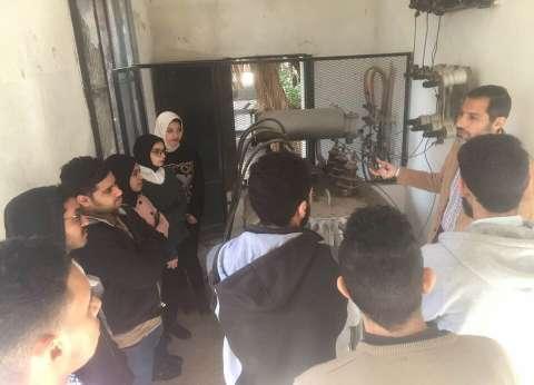 غدا.. فصل الكهرباء عن مناطق سكنية بالسنطة لإجراء أعمال الصيانة
