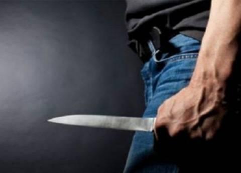 مشاجرة بالأسلحة البيضاء بسبب الخلاف على ملكية محل في الإسكندرية